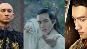 Anti-Heroes or Are They? [Chinese Historical Dramas Version]