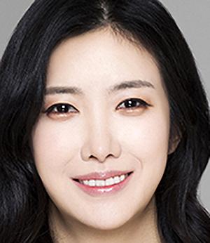 Kim Seo Yeon in Taklamakan Korean Movie (2018)