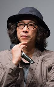 Yukisada Isao in The Cornered Mouse Dreams of Cheese Japanese Movie(2020)