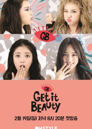 Get It Beauty 2017 (2017) poster