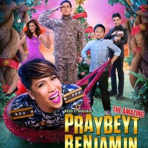 The Amazing Praybeyt Benjamin (2014) photo