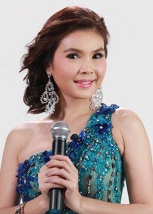 Fon Tanasoontorn in Sao Noi Roy Lan View Thai Drama (2019)