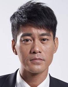 Danny Chan in The Incredible Monk Hong Kong Movie (2018)