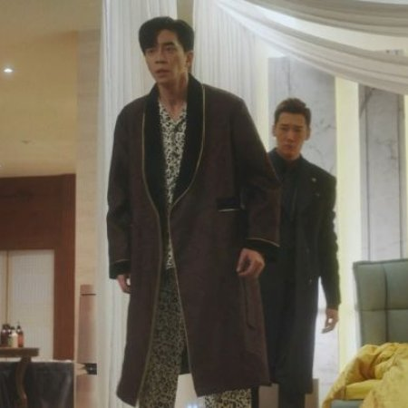 The Last Empress Episode 26