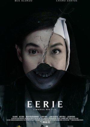Eerie (2019) poster