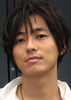 Yasui Kenichiro