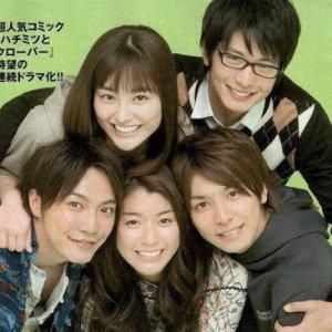 Hachimitsu to Clover (2008) photo