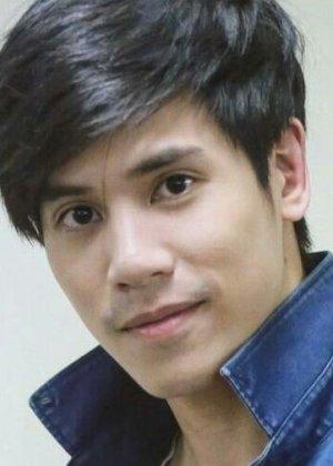 Favorite Thai Actors