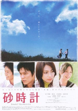 Sand Chronicle (2008) poster