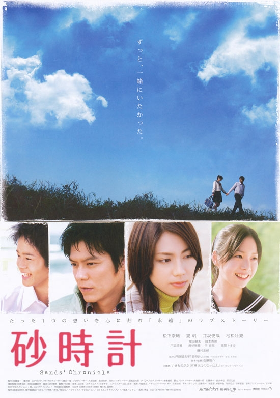 Sand Clock (2008) Subtitle Indonesia