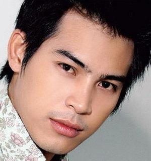 Por Tridsadee Sahawong in Bua Prim Nam Thai Drama (2006)