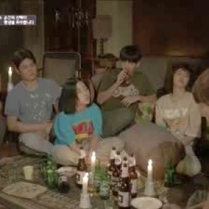 Reply 1994 Episode 8