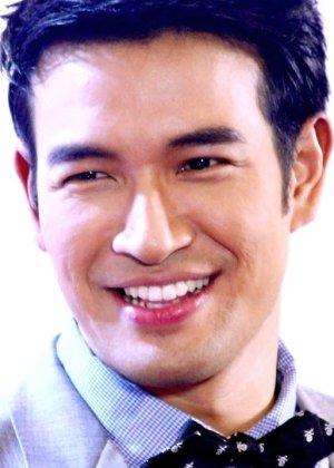 My Best Thai Actor ♥