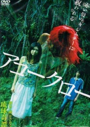 Twilight Phantom (2007) poster