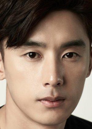 Yeo Wook Hwan in Lost Flower: Eo Woo Dong Korean Movie (2015)