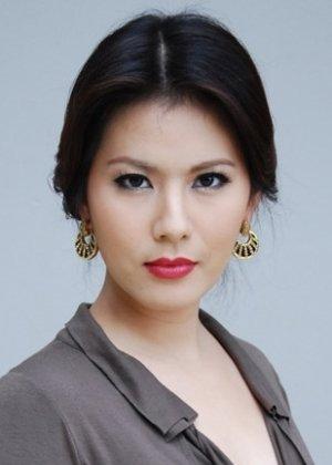 Natharika Thamapreedanan in Ruk Mai Leum Thai Drama (2019)