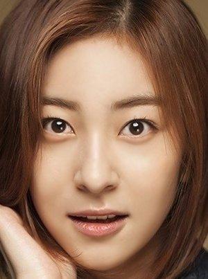 Ji Won Wang