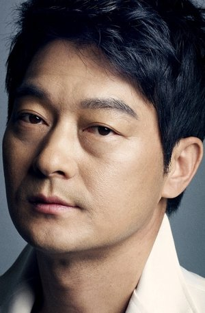 Jo Sung Ha (1966) - MyDramaList