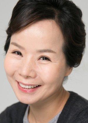 Jung Ae Hwa in Pick Up Artist Korean Movie (2014)