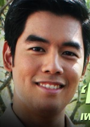 Note Watcharabul Leesuwan in Sawan Saang Thai Drama (2010)