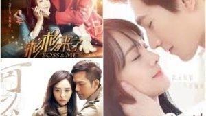 Gu Man O2O Parallel: Boss & Me, My Sunshine & Love 020