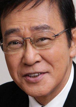Watase Tsunehiko in SP~Keishichou Keigoka SP3 Japanese Special (2013)