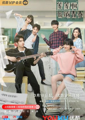 My Youth (2019) - MyDramaList