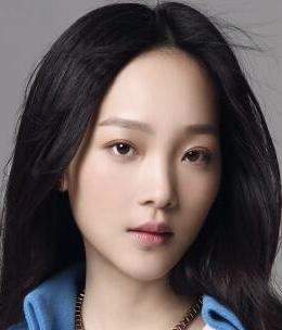 He Du Juan in Shanghai Dawn Chinese Drama (2015)