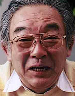 Takahashi Gentaro in Princess Raccoon Japanese Movie (2005)