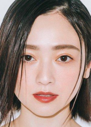 Adachi Yumi in Tokyo Vampire Hotel Japanese Drama (2017)