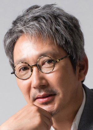 Yoshimitsu Hiroto in Konkatsu Deka Japanese Drama (2015)