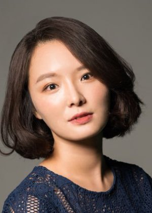 Han Song Hee in Miss Cherry's Love Puzzle Korean Movie (2013)