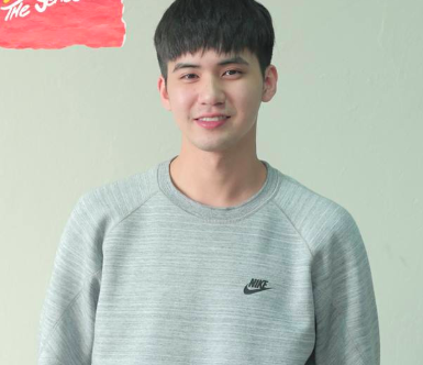 Nu Apipatcharapokee in Your Star Thai Drama (2020)