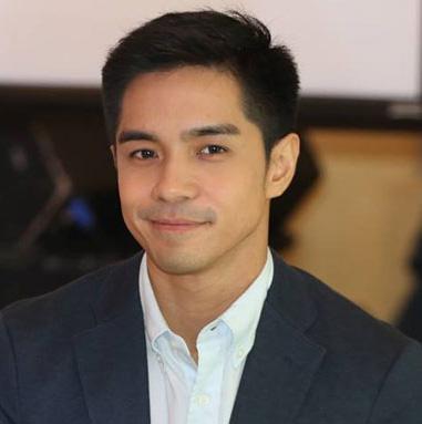 JC Tiuseco in Full House Philippines Drama (2009)