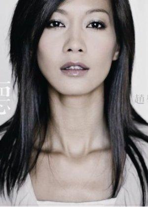 Bondy Chiu in Margaret and David - Ex Hong Kong Drama (2016)