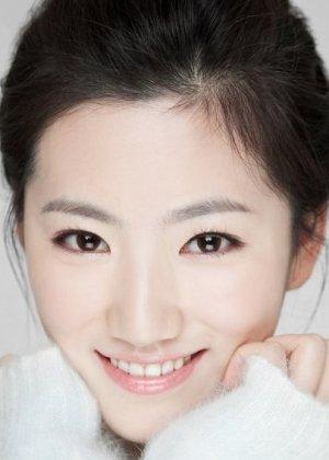 Na Hyun Joo in The Wig Korean Movie (2005)