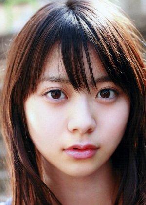Yamashita Rio in Homeroom Japanese Drama (2020)