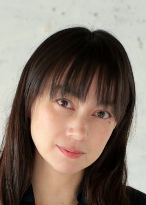 Saeki Hinako in Ningen no Kuzu Japanese Movie (2001)