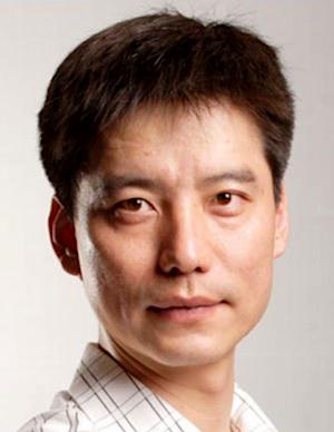 Yang Hao Yu in Longmen Express Chinese Drama (2013)