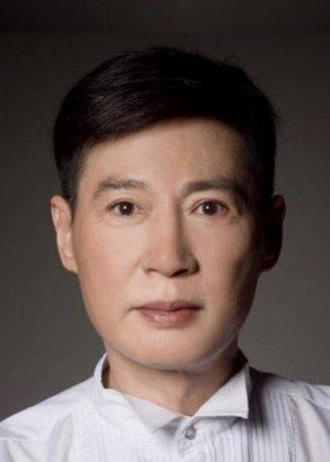 Ma Xiao Wei in My Uncle Zhou Enlai Chinese Drama (2016)