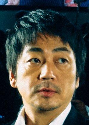 Omori Nao in Konomichi Japanese Movie (2019)