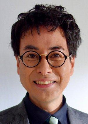 Suzuki Kosuke in Kinkyu Torishirabeshitsu Special Japanese Special (2015)