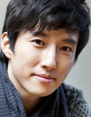 Yang Jin Woo in Love and Secret Korean Drama (2014)