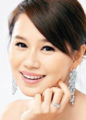 Priscilla Wong in Swipe Tap Love Hong Kong Drama (2014)