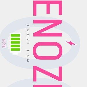 IZ*ONE ENOZI Cam (2018) photo