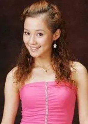 Liu Xiao Liang in Beauties in Jiang Hu Chinese Drama (2004)