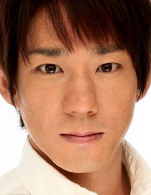 Shotaro Ashida