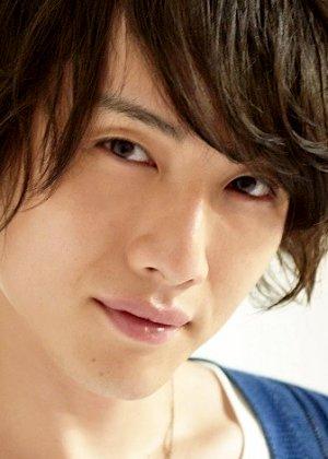Hosogai Kei in Girl's Life Japanese Movie (2009)
