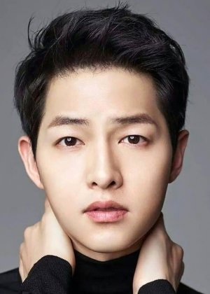 Song Joong Ki in Victory Ship Korean Movie (2020)