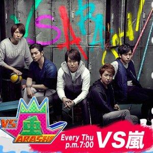 VS Arashi 2 (2009) photo